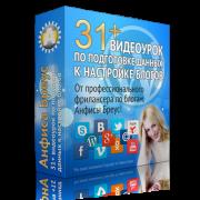 Видеоуроки По Подготовке Данных К Настройке Блога