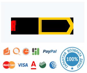 Оплата товаров и услуг. WPplaza.ru