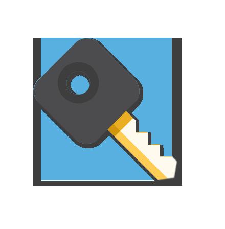 Лицензионный ключ для пожизненного бесплатного обновления шаблона AB-Inspiration